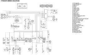 yamaha rhino wiring schematic wiring diagrams and schematics 2006 yamaha rhino electrical diagram