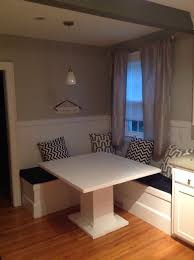 eating nook furniture. How To Make A Custom Breakfast Seating Nook Eating Furniture T