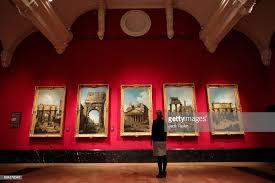 Resultado de imagen de queen's gallery canaletto