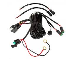 led light wiring harness switch and relay dual output dt led light wiring harness switch and relay dual output dt connector super bright leds