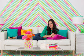 and not least washi tape with adhesive can be an excellent material for diy wall decorations explore the gallery and pick the best ideas for your home