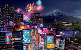 Japan 4k Wallpapers (39+ best Japan 4k ...