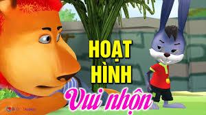 Hoạt hình thiếu nhi vui nhộn - Phim Hoạt Hình 3D Vui Nhộn Hài Hước Cho Bé -  YouTube