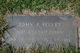 John Franklin Selley (1899-1984) - Find A Grave Memorial