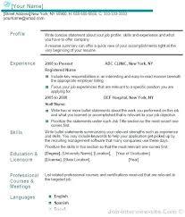 Lpn Resume Objective Sample Resume Objective Resume Objective Resume