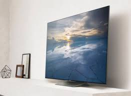sony z9d. z9d 4k hdr with android tv sony z9d