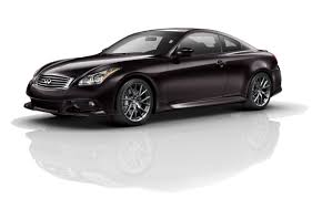 it s not an autobahn destroying sd machine but the ipl equiped infiniti g37 brings a touch of high performance to the luxury line courtesy photo
