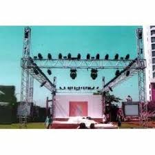 diy portable stage small stage lighting truss. Stage Lighting Gels Truss Diy Portable Small