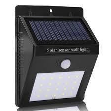 outdoor wall lamps for big save smart sensor and solar power 20 led wall light pir motion sensor outdoor security lamp waterproof garden wall