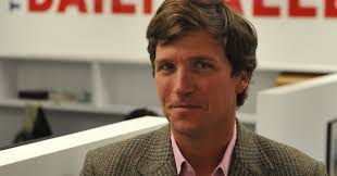 9 Times Bill O Reilly s Replacement Tucker Carlson Showed Off.