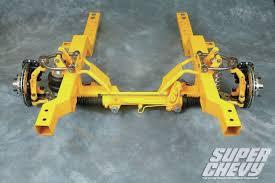 this big block powered chevrolet vega chevrolet camaro and nova front clip buyer s guide super chevy