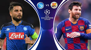 With every new match, napoli is proving that the dip in form they in their 10 most recent clashes, barcelona recorded exact same results as their upcoming opponent. Here Are The Predicted Xi Napoli Vs Barcelona Neo Prime Sport