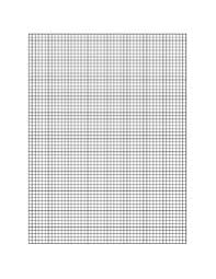 Graph Paper Free Printable Online Selection Of Printable Graph Paper