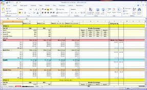 Employee Payroll Template Payroll Spreadsheet Template Excel Srvez Beautiful Employee 15