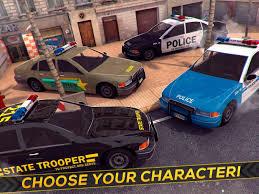 Polizeiauto Streifenwagen Für Android Apk Herunterladen