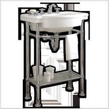 american standard retrospect bathroom sink
