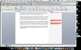 Mircosoft Word For Mac Microsoft Office 2011 For Mac Word 2011 Review It Pro