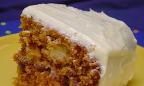 Easy Carrot Cake Recipe Best Homemade Pineapple Carrot Cake Recipe