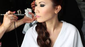 kayana beauty trends is a pany based in toronto that specializes in bridal makeup and hair for that look you want for the big day