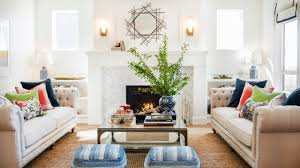 jute rug living room home design plan