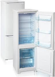 Двухкамерный холодильник <b>Бирюса 118</b> купить в интернет ...