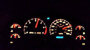 Top speed run in my 1999 Chevy Trailblazer - YouTube