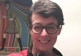 AudioFile Magazine Spotlight on Narrator Bernadette Dunne
