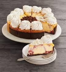 the cheesecake factory sler cheesecake 10
