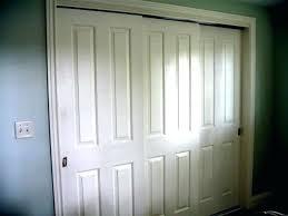8 foot closet door 8 ft closet door 8 foot sliding closet doors door designs 8