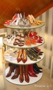 Just The Right Shoe Display Stand DIY Shoe Organizer Designs A MustHave Piece In Any Home 40