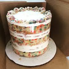 February Birthday Cakes Momofuku Milk Bar Birthday Cake Class Lauren Lutton