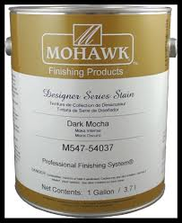 Mohawk Designer Series Stain Designer Series Stains Mohawk Wood Finishing Products