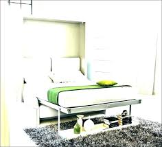 horizontal twin murphy bed. Murphy Beds With Storage Horizontal Twin Bed Desk  Sizes