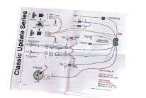 67 camaro american autowire wiring diagram 67 wiring diagrams american autowire clic update series kit chevy high