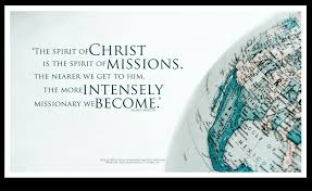 Christian Missionary Quotes Best Of Mission Quotes Be Transformed 24424