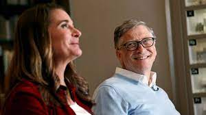 What will Bill and Melinda Gates' divorce mean for their foundation?