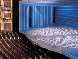 Winter Garden Theatre Shubert Organization