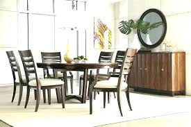 round dining table for 6 person tables wooden ikea white chai