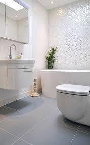 wavy tile bathroom bathroom idea wavy tile contemporary bathroom apartment light grey bathroom floor tiles light