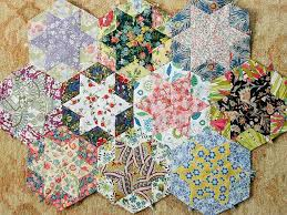 hexagon star quilt pattern free | Quilt Pattern Design & ... Hexagon Star Quilt Pattern 17 best images about hexagons and six  pointed star quilts on ... Adamdwight.com