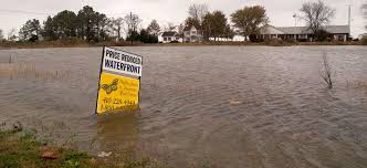 When Rising Seas Hit Home Union Of Concerned Scientists