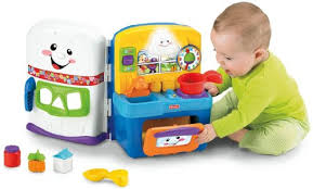 Fisher-Price Laugh \u0026 Learn Learning Kitchen What Are The Best Toys for 1 Year Old Boys? 30+ 1st Christmas Presents!