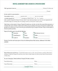50 Awesome Apartment Lease Agreement Free Printable Damwest Agreement