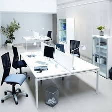 modern unique office desks. mesmerizing cool office desks contemporary executive desk white chairs monitor books cupboard pot modern unique