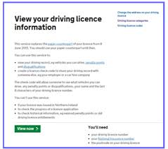 Your Training How Jedi - Details Share Licence To Driver