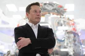 Elon Musk becomes 4th richest man in ...