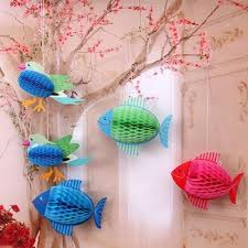 Decorative Tissue Paper Balls Stunning Bird Fish Decorative Tissue Paper Honeycomb Paper Balls Flower