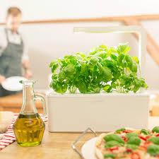 Herb Garden Smart Herb Garden Click Grow