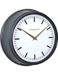 london clock company wall clocks