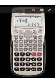 Cassa 9320 Bilimsel Hesap Makinası -417 Fonksiyon Fiyatı, Yorumları -  TRENDYOL